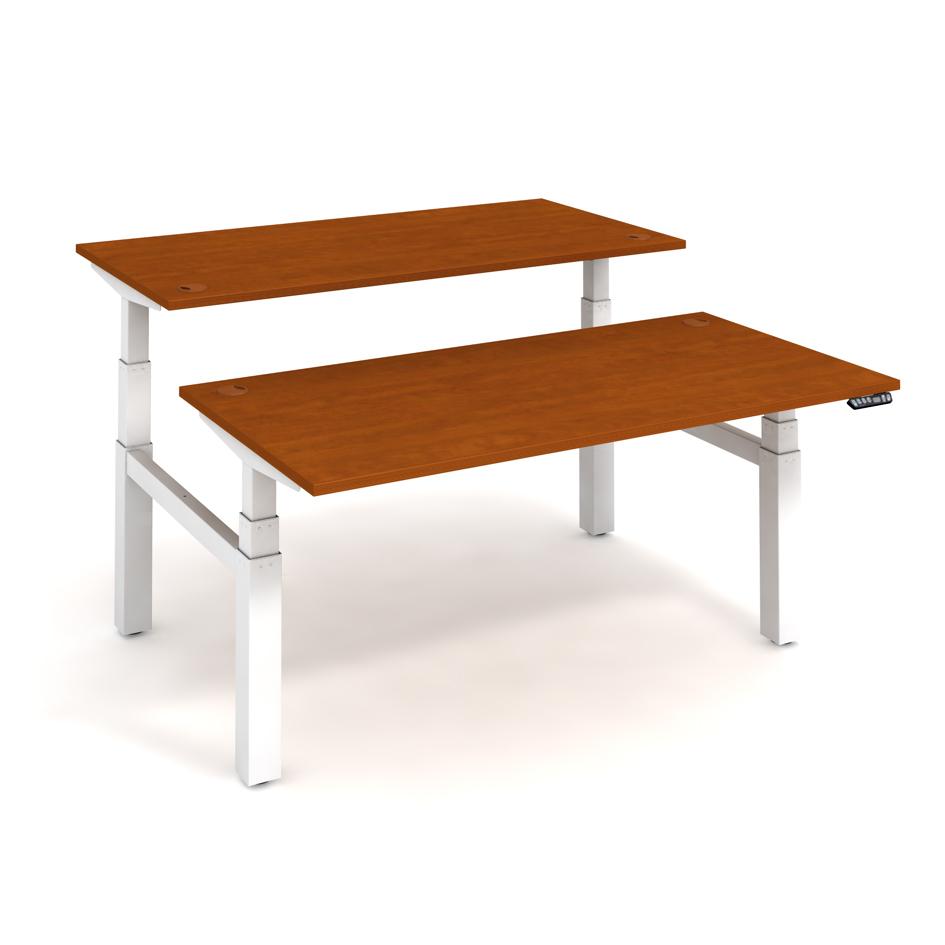 Nastavitelný stůl Emotion DUO